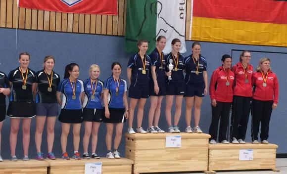 Deutschen Pokalmeisterschaften 2016